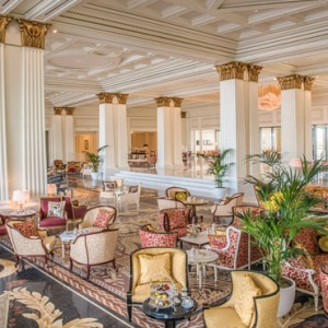 Palazzo Versace - Luxury Dubai Holiday packages - interior