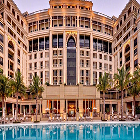 Palazzo Versace - Luxury Dubai Holiday packages - thumbnail