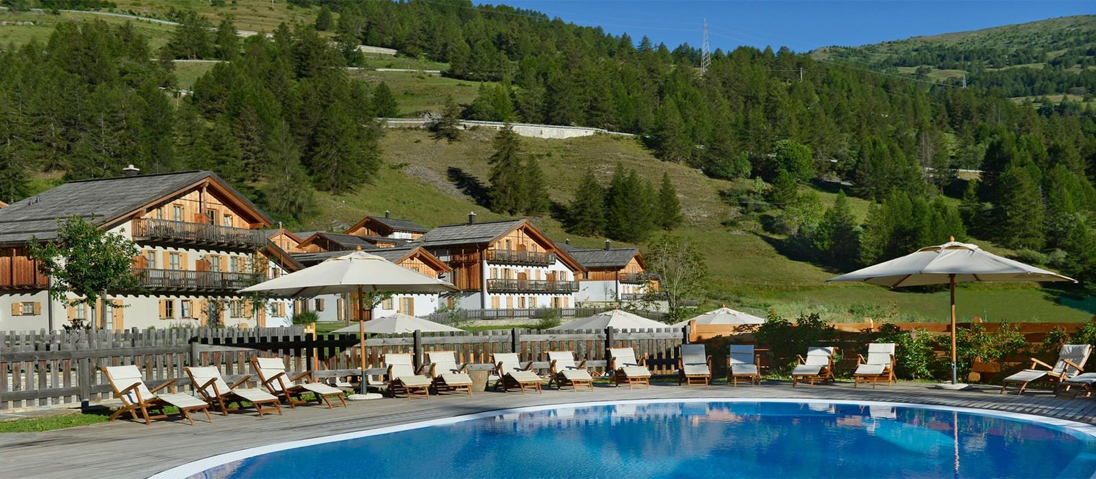 Pragelato Vialetta - Luxury Italy Holiday Packages - Header
