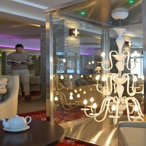 Pragelato Vialetta - Luxury Italy Holiday Packages - lobby
