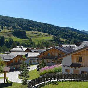 Pragelato Vialetta - Luxury Italy Holiday Packages - overall view