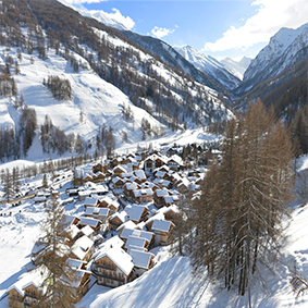 Pragelato Vialetta - Luxury Italy Holiday Packages -t humbnail