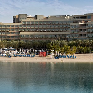 Rixos The Palm Dubai - Luxury Dubai holiday Packages - exterior1
