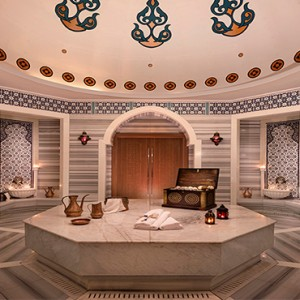 Rixos The Palm Dubai - Luxury Dubai holiday Packages - spa