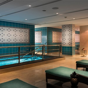 Rixos The Palm Dubai - Luxury Dubai holiday Packages - spa1