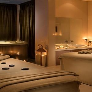 Rixos The Palm Dubai - Luxury Dubai holiday Packages - spa3
