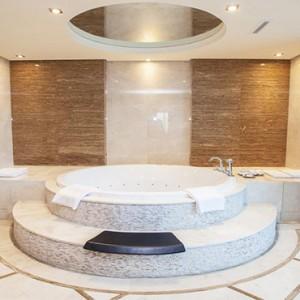 Rixos The Palm Dubai - Luxury Dubai holiday Packages - spa4