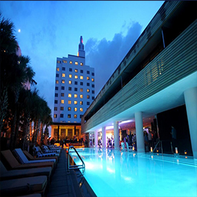 SLS South Beach - Luxury Miami holiday packages -thumbnail1