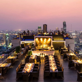Thailand and banyan treebangkok - Dubai multi centre holiday package