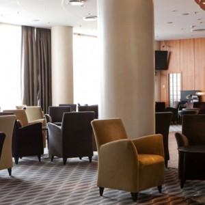 bar - Radisson Blu Saga Hotel Reykjavik - Luxury Iceland Holiday Packages