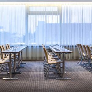 business - Radisson Blu Saga Hotel Reykjavik - Luxury Iceland Holiday Packages