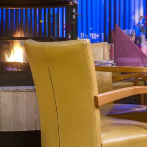 dining 2- Radisson Blu Saga Hotel Reykjavik - Luxury Iceland Holiday Packages