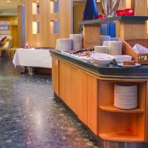 dining 3 - Radisson Blu Saga Hotel Reykjavik - Luxury Iceland Holiday Packages