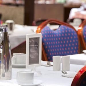 dining 4 - Radisson Blu Saga Hotel Reykjavik - Luxury Iceland Holiday Packages