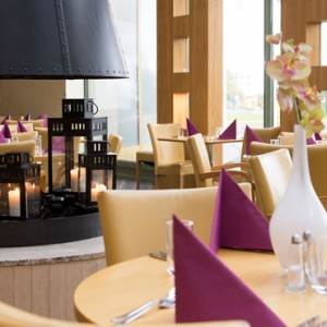 dining- Radisson Blu Saga Hotel Reykjavik - Luxury Iceland Holiday Packages