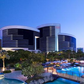grand hyatt dubai - Thailand and bangkok - Dubai multi centre holiday package