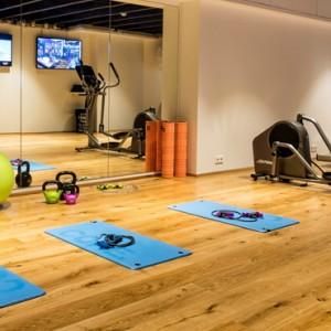gym 2 - Radisson Blu Saga Hotel Reykjavik - Luxury Iceland Holiday Packages