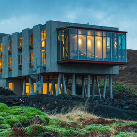 thumbnail - ion luxury adventure hotel - luxury iceland holiday packages