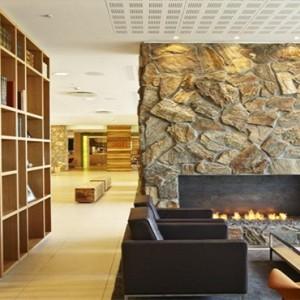 Icelandair Hotel Reykjavik Natura - Luxury Iceland Holiday Packages - lobby
