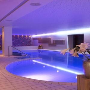 Icelandair Hotel Reykjavik Natura - Luxury Iceland Holiday Packages - spa