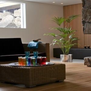 Icelandair Hotel Reykjavik Natura - Luxury Iceland Holiday Packages - spa1