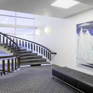 Icelandair Hotel Reykjavik Natura - Luxury Iceland Holiday Packages - stairway