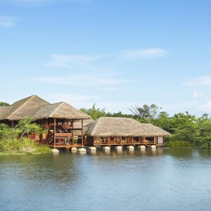 Jetwing Vil Uyana - Luxury Sri Lanka Holiday Packages - Accommodation
