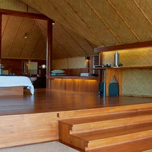 Jetwing Vil Uyana - Luxury Sri Lanka Holiday Packages - Accommodation interior