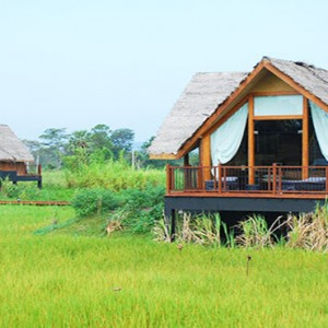 Jetwing Vil Uyana - Luxury Sri Lanka Holiday Packages - Accommodation1
