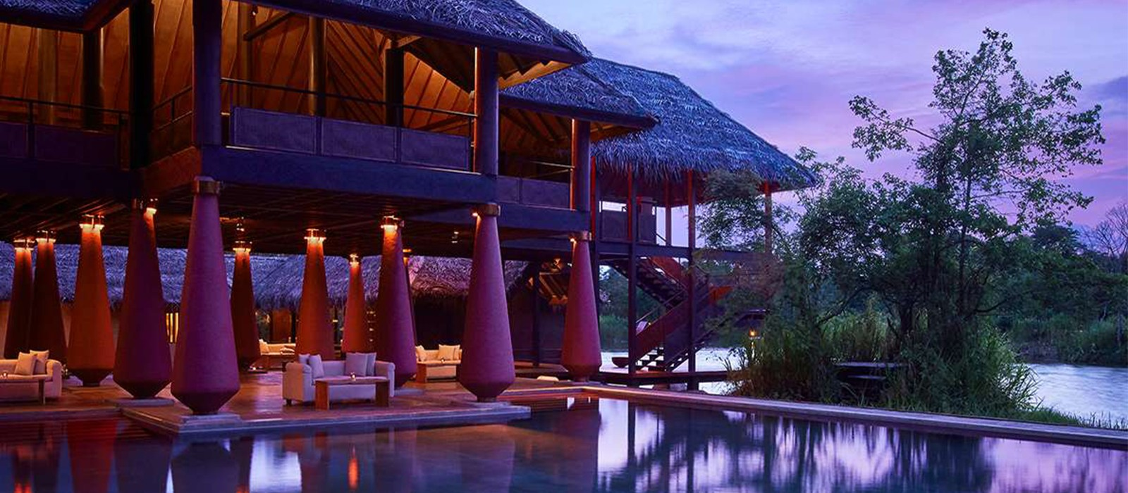 Jetwing Vil Uyana - Luxury Sri Lanka Holiday Packages - Header
