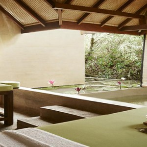 Jetwing Vil Uyana - Luxury Sri Lanka Holiday Packages - Spa