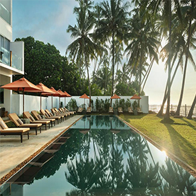 KK Beach - Luxury Sri Lanka Holiday Packages - thumbnail