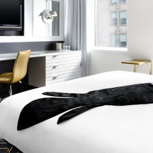 Spectacular Room - w montreal - luxury montreal holiday packages