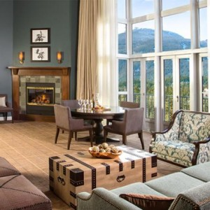 dining 5 - fairmont chateau whistler - luxury canada holiday packages