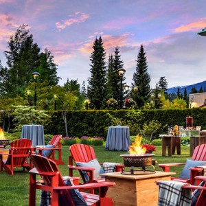 dining 6 - fairmont chateau whistler - luxury canada holiday packages