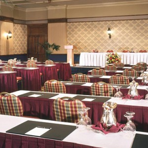 events - fairmont chateau whistler - luxury canada holiday packages