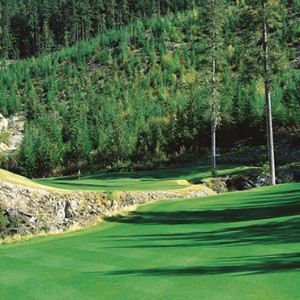 golf 4- fairmont chateau whistler - luxury canada holiday packages