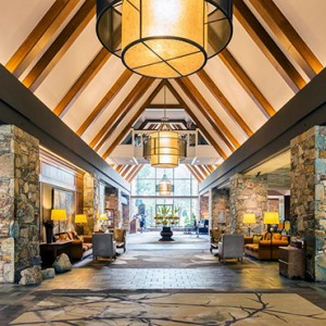 great hall 2- fairmont chateau whistler - luxury canada holiday packages