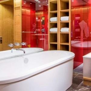 Cozy Mega Family Room 4 - w verbier - luxury ski resorts