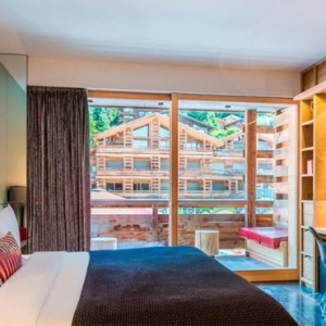 Cozy Room 6 - w verbier - luxury ski resorts