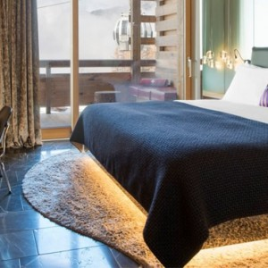Cozy Suite - w verbier - luxury ski resorts