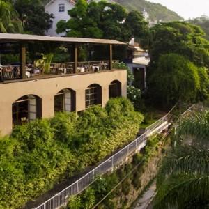 EXTERIOR 2 - santa teresa rio brazil - luxury brazil holiday packages