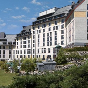 Exterior 3 - Fairmont Tremblant - Luxury Canada Holiday Packages