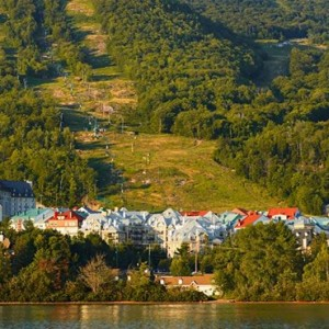 Exterior 5 - Fairmont Tremblant - Luxury Canada Holiday Packages