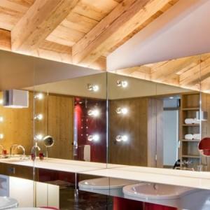 Fabulous Suite 3 - w verbier - luxury ski resorts