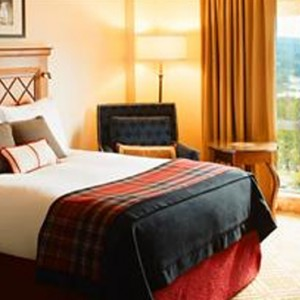 Fairmont Room 2 - Fairmont Tremblant - Luxury Canada Holiday Packages