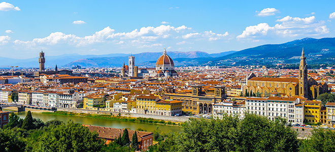 Florence Italy Romantic City Breaks In Europe Europe Holidays