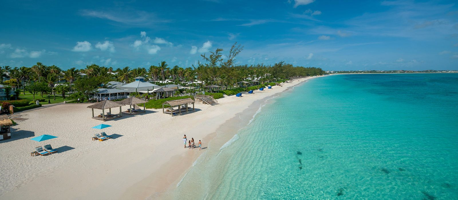Header Beaches Turks & Caicos Turks & Caicos Holidays