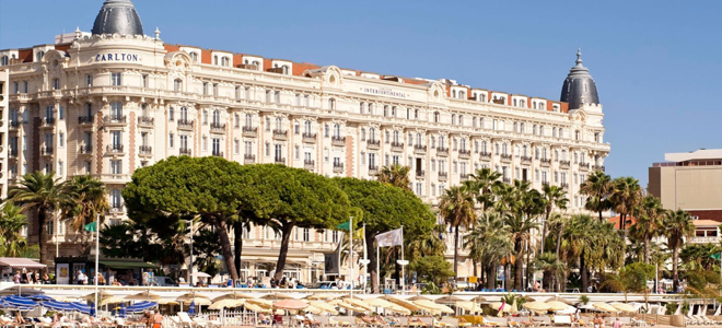 Intercontinental Carlton Cannes Romantic City Breaks In Europe Europe Holidays