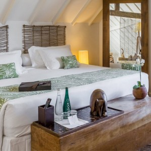 Master Suite 2 - santa teresa rio brazil - luxury brazil holiday packages